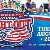 National Night Out Event – August 2nd
