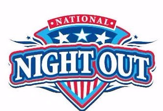 National Night Out  Event – Tuesday, August 1st