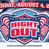 Neighborhood National Night Out Event