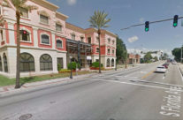 Florida Avenue Corridor Study